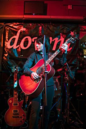 Downi @ The Royal Oak