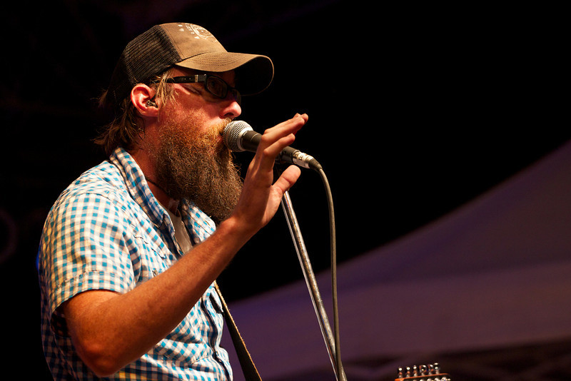 David Crowder Band 56