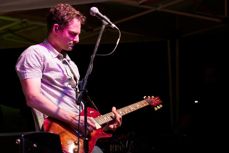 David Crowder Band 48