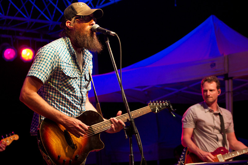 David Crowder Band 50