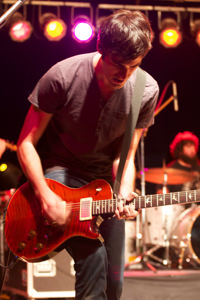 David Crowder Band 31