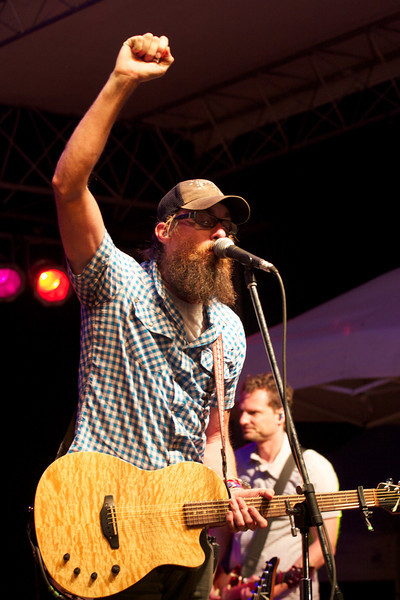 David Crowder Band 74