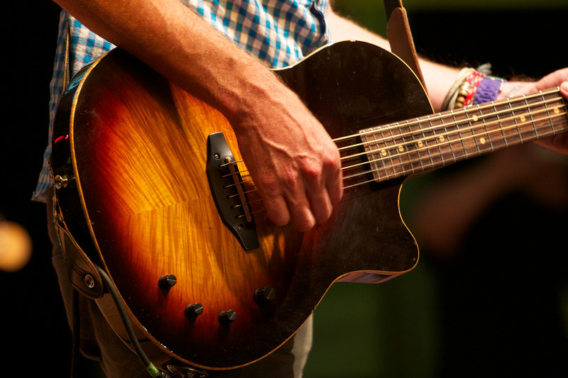 David Crowder Band 68