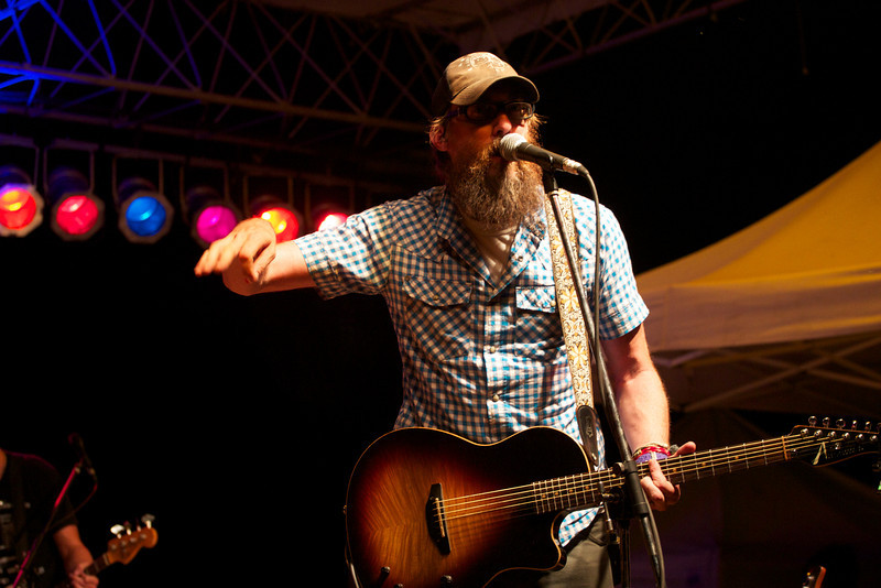 David Crowder Band 44
