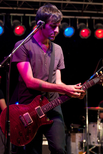 David Crowder Band 70