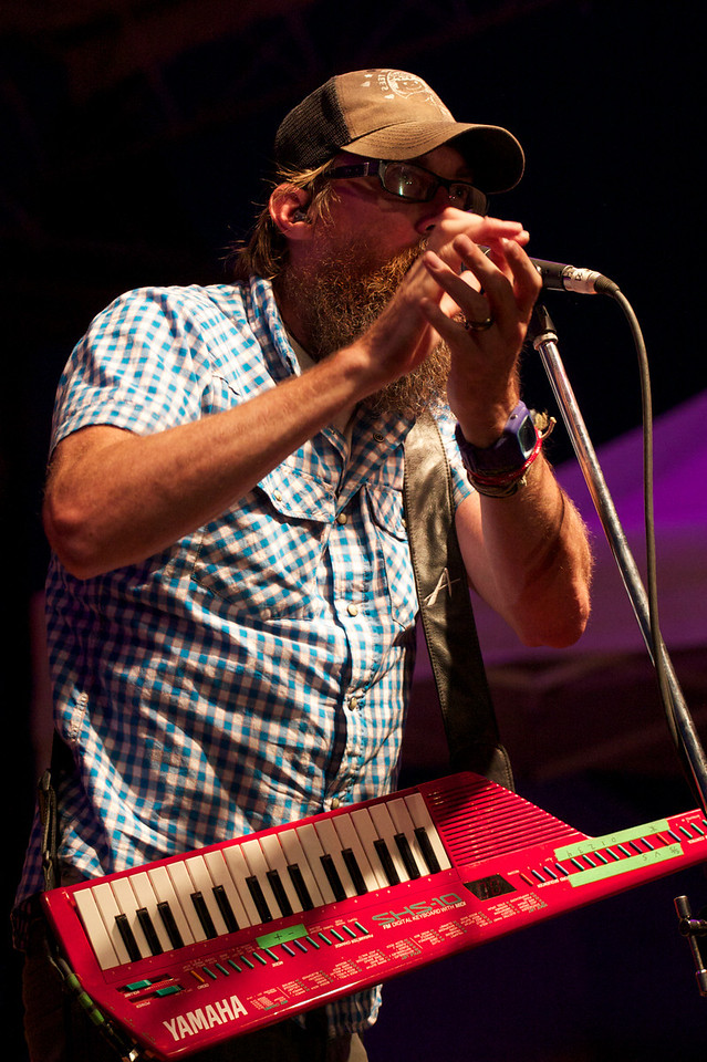 David Crowder Band 14