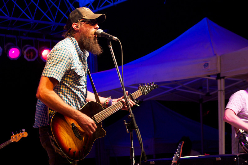 David Crowder Band 60