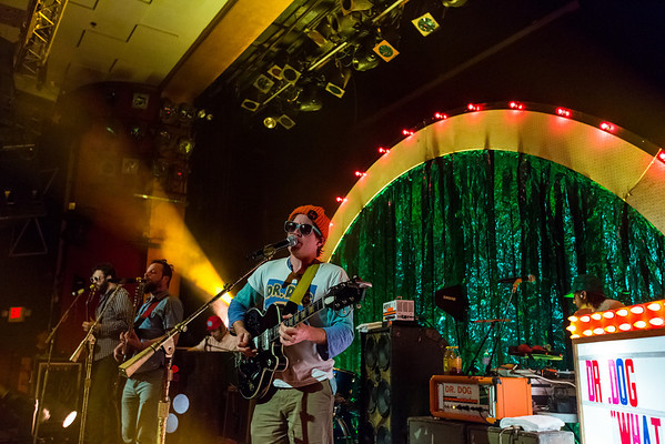 Dr. Dog at The Vogue Theatre