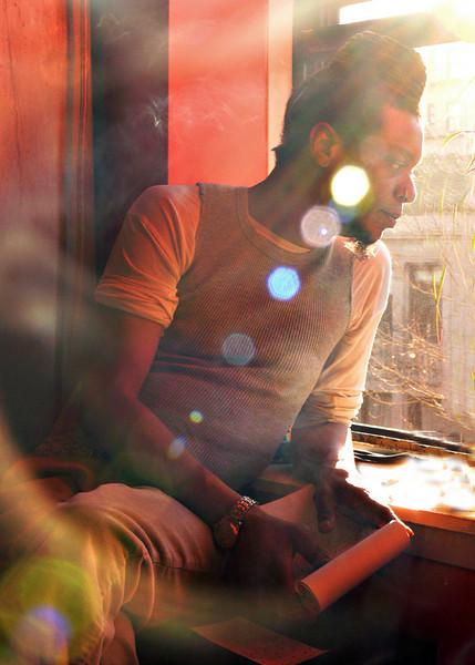 Mikel Banks