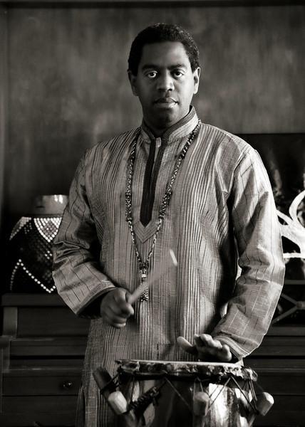 Yosvany Terry,<br /> Harlem, NY, 2014