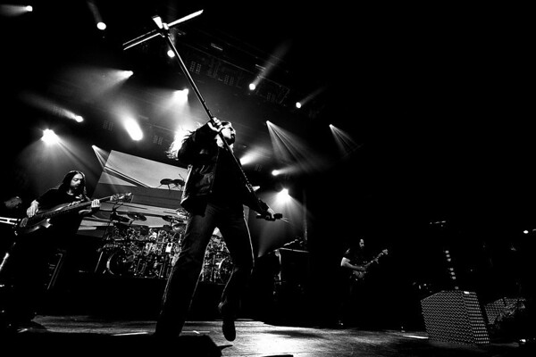 Dream Theater - Terminal 5, NYC - May 22nd, 2008 - Pic 1
