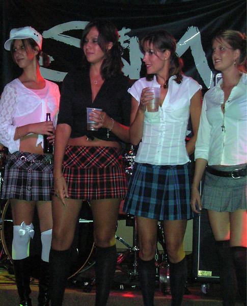 Drop at City Limits 2006