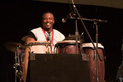 Drum Group 2009-11-22
