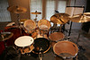 The new DW kit & Craviotto snare