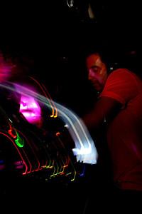 dubfire & nic fanciulli at lima in washington, dc on 4 october 2006