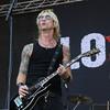 Duff McKagans Loaded 2011-06-12 @  Novarock Festival, Nickelsdorf, Austria, Austria © Thomas Zeidler