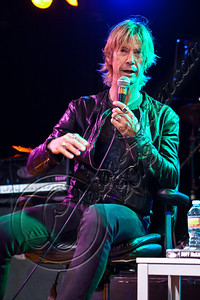 "LOS ANGELES, CA - MAY 24:  Musician Duff McKagan attends the ""MI Conversation Series"" with Duff McKagan at Musicians Institute Concert Hall on May 24, 2012 in Los Angeles, California.  (Photo by Chelsea Lauren/WireImage)"
