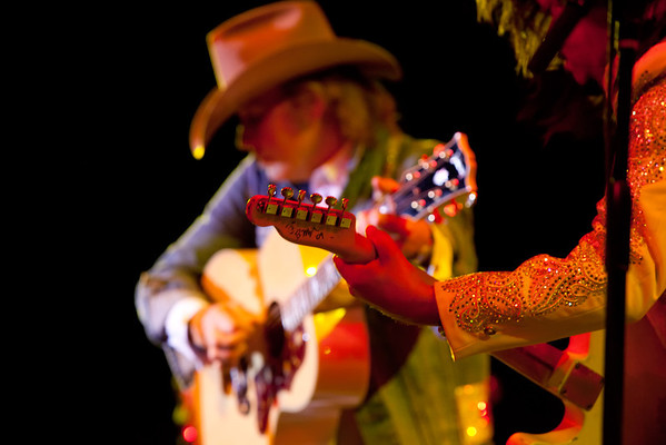 Dwight Yoakam- Snoqualmie Casino - 09-29-2011