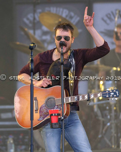 Eric Church - Denver