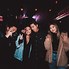 EKALI, Dec 22, 2017 at The Regency Ballroom