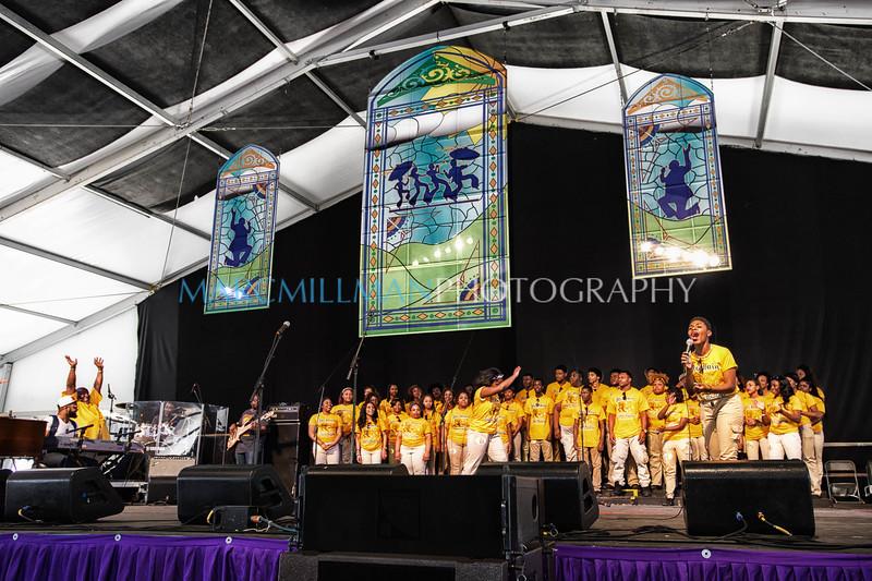 Eleanor McMain Singing Mustangs Gospel Tent (Thur 4 30 15)_April 30, 20150002-Edit-Edit