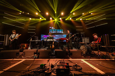 BBC 6 Music Festival, Olympia, Liverpool, UK - 29 Mar 2019