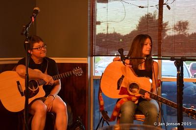 Eaglespeak Coffee House, Charlotte, NC