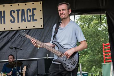 Tom Ivey Band