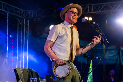 Ealing Blues Festival 2019 - Saturday Son of Dave
