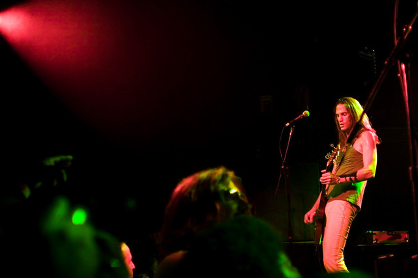 Earl Greyhound - Irving Plaza, NYC - October 19th, 2007 - Pic 2