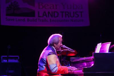 Allen Toussaint 2013 Bear Yuba Land Trust Benefit-9