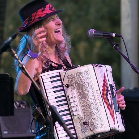 Maggie McKaig of Beaucoup Chapeaux