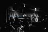 Early Elton @ Rockwood Music Hall (Fri 1/14/11) B&W