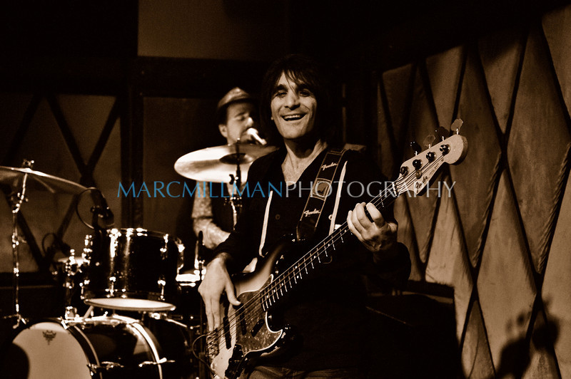 Pagano & Conte<br /> <br /> Early Elton @ Rockwood Music Hall (Fri 1/14/11)