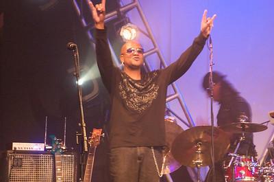 Edgar Winter Group Haiti Benefit Concert