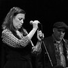 The Delines at Jumpin' Hot Club, Gosforth Newcastle