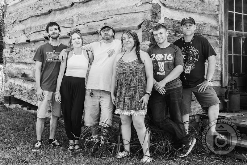Hookahville 48 - Zane Shawnee Caverns