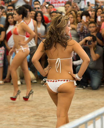 El Peru Viene a Ti 2012