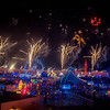 Electric Daisy Carnival 2017, Jun 16-18, 2017 at Las Vegas Motor Speedway