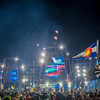 Electric Daisy Carnival 2017, Jun 16-18, 2017 at Las Vegas Motor Speedway
