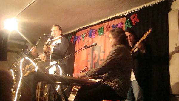 Ellis Paul - Club Passim - Dec. 30-31,2011
