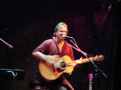 Ellis Paul at Club Cafe - June 11, 2010