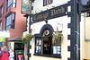 The Twickenham Folk Club is inside The Cabbage Patch pub.
