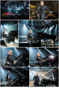 Elton John returns to Johnson City to perform at Freedom Hall on his Wonderful Crazy Night tour