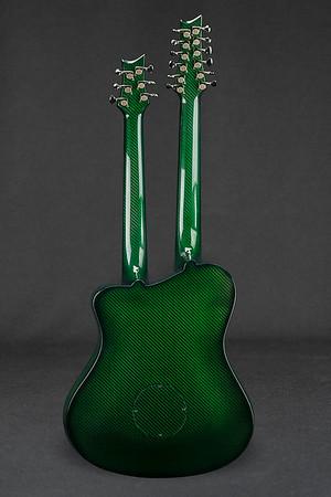 Emerald Chimaera