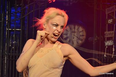 Emilie Autumn @ JBTV