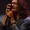 """Brandon Boyd of Incubus, Albuquerque, NM, 10/4/11<br /> <br /> """"I'd like to to close my eyes go numb but there's a cold wind coming <br /> from the top of the highest high rise today...""""<br /> <br /> (The Warmth, Incubus, Make Yourself)"""