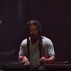 """DJ Kilmore of Incubus, Albuquerque, NM, 10/4/11<br /> <br /> ...""""it's not a breeze 'cause it blows hard, yes, and it wants me to discard the humanity I know...""""<br /> <br /> (The Warmth, Incubus, Make Yourself)"""