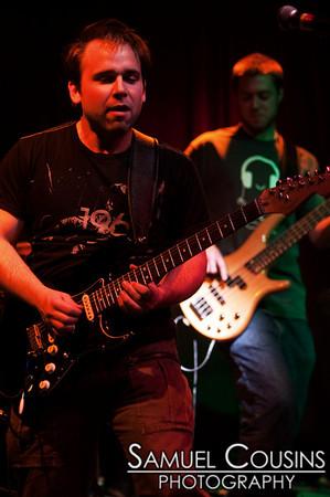 Adam Kurtz Band