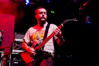 Encrust, 9/26/2012, DNA Lounge, San Francisco